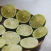 green seedless lime